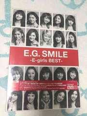E-girls SMILE BEST