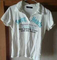 中古 半袖Tシャツ L