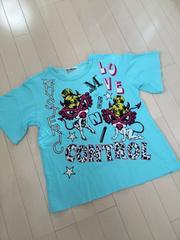 ヒスミニ☆BIG Tシャツ