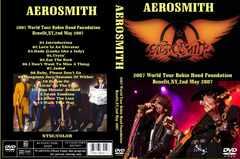 �G�A���X�~�X 2007 PREMIERE SHOW AEROSMITH