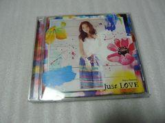 西野カナ '16年盤■JUST LOVE ジャストラブ 通常盤全15曲