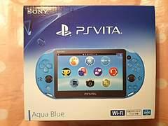 ���g�p SONY PSVita Wi-Fi �����ٰ PCH-2000 ZA23