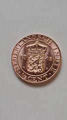 ニュウジランド硬貨、2分の1(0,5)セント、