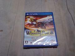 【新品PS vita】ウイニングポスト8