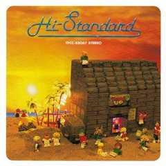 Hi-STANDARD / Growing Up