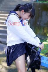 【送料無料】 SUPER☆GiRLS 浅川梨奈 写真5枚セット05
