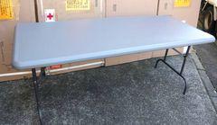 ICEBERG  折り畳み式テーブル