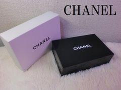���K!�V�i!CHANEL�V���l�����~���[�t��W���G���[�P�[�X�ABOX