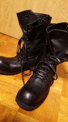 �V�iKMRII���  Chrome Boots 1 hydeyasuKAZU���n