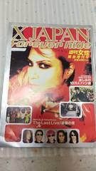 X JAPAN forever hide �q�f ���V ���ʎ� Yoshiki ToshI HEATH