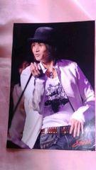 堂本光一2007ENDLESS SHOC会場限定公式写真