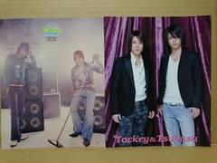 切り抜き[078]POTATO2005.10月号 タッキー&翼