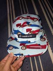 CHARI&co CAP キャップ