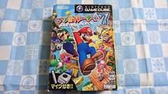 ゲームキューブ用 マリオパーティ7