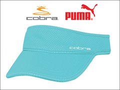 cobra PUMA サンバイザー(レディース用) CBRA2056-AQSP