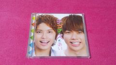 テゴマス テゴマスのあい CD+DVD