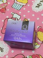 DHC☆薬用Qクイックジェルモイスト&ホワイトニングL