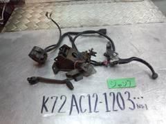 AC12-1203… NS-1 ジャンク スイッチ&小物セット