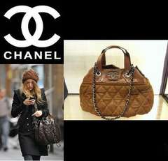 CHANEL★正規IN THE  MIXショルダバッグ.落札価格より10%off開催