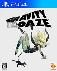 ����/PS4 GRAVITY DAZE �O���r�e�B�f�C�Y ��������
