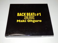 大黒摩季/BACK BEATs #1