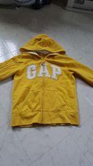GAP130パーカー