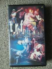 TOUR'95 dAnce to positive Overnight Sensation 「VHS」/ trf
