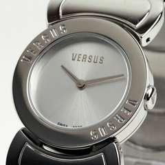 ヴェルサス スイス製 レディース 腕時計 AL7SBQ902-A099