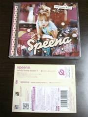 (CD)speena/スピーナ☆candy music!!胸のボタンがはじけて★カバーアルバム