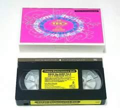 東京パフォーマンスドール/VHS/Vol.8/篠原涼子/女優/希少