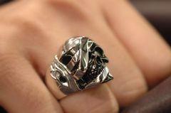 JustinDavisジャスティンデイビス srj552-1 Mummy Dearestリング 指輪
