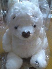 4℃×ディズニーコラボ限定ホワイトプーさん