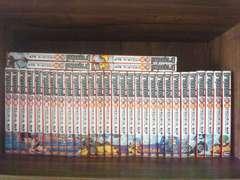 即決 ドラゴンボール完全版 全巻セット 1-34巻 鳥山明