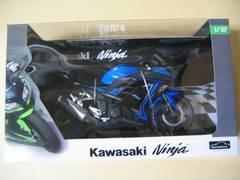 ���� ���ȯ� 1/12 ����� 2015 Kawasaki Ninja250SE �u���[ �V�i