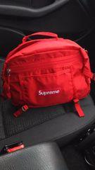 supreme 2016ss bag
