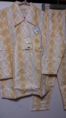 ☆新品タグ付☆軽くて暖かい♪パジャマsetM◎日本製