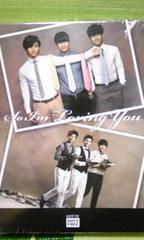 未開封2PM �A韓国非売品DVD LOTTE/ロッテ免税 テギョンニックンウヨンJun.K