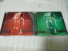 西野カナ '15年盤ベスト☆Secret Collection RED,GREEN セット