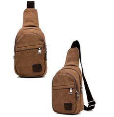 ブラウン色 シンプル,使いやすい ショルダーバッグ