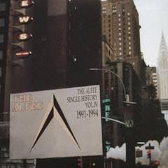 THE ALFEE(アルフィ) SINGLE HISTORY4 1991-1984 シングルヒストリ-4