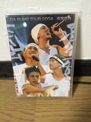 DA PUMP TOUR 2004 ���������@2006�@ײ�ށ@dvd ��i�@��������
