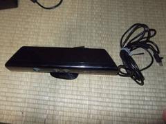 ���� Xbox360 Kinect �L�l�N�g�Z���T�[