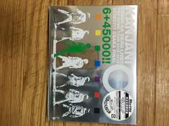 関ジャニ∞ 元気が出るLIVE Blu-ray未開封