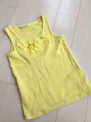H&M��flower�^���N�g�b�v��110�`/used
