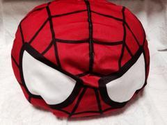 スパイダーマン ハイパージャンボティッシュボックスカバー