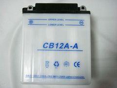 ��CBX400F�C���e�O�� �o�b�e���[12A-A�V�i