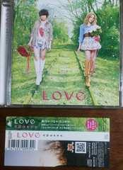 (CD)Love/���/׳ށ���ȷ�����ѕt�����ٱ���с��������i��