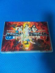 DVD スキャンダル JAPAN TITLE MATCH LIVE 2012 SCANDAL vs BUDOKAN