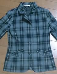 新品☆アンクルージュのジャケット