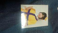 NMB48 僕以外の誰か 封入特典写真 上枝恵美加